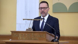 Στουρνάρας: Να μην επιβραδύνει τις έκτακτες αγορές ομολόγων η ΕΚΤ