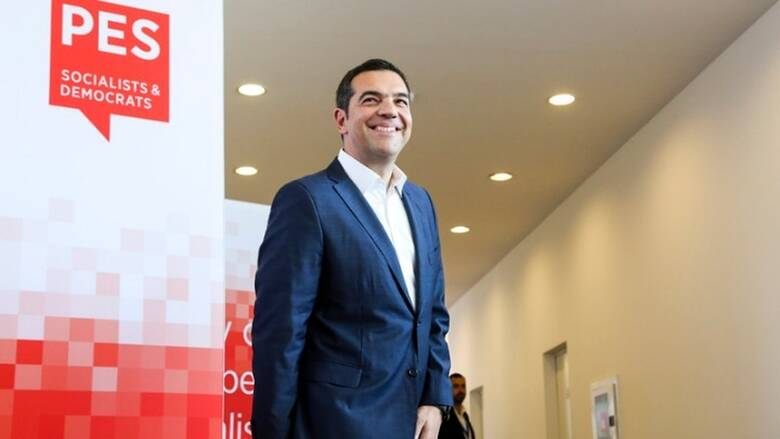 Ο ΣΥΡΙΖΑ διαψεύδει δημοσίευμα για συμμετοχή του στη Σοσιαλιστική Διεθνή