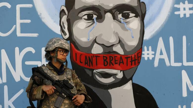 Τζορτζ Φλόιντ: Τι άλλαξε και τι όχι στις ΗΠΑ έναν χρόνο μετά τη δολοφονία του