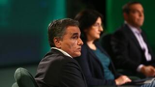 Τσακαλώτος στο CNN  Greece: Αδύνατον να αλλάξεις τον κόσμο χωρίς να σε αλλάξει και αυτός