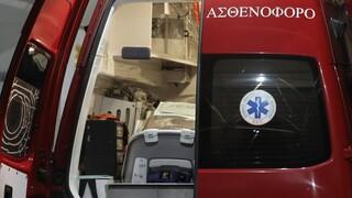 Κορωνοϊός - Μυτιλήνη: Αεροδιακομιδή 36χρονης με θρόμβωση μετά από εμβολιασμό με AstraZeneca
