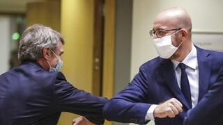 «Απόβαση» Ευρωπαίων αξιωματούχων στην Αθήνα για την 40η επέτειο ένταξης στην ΕΕ