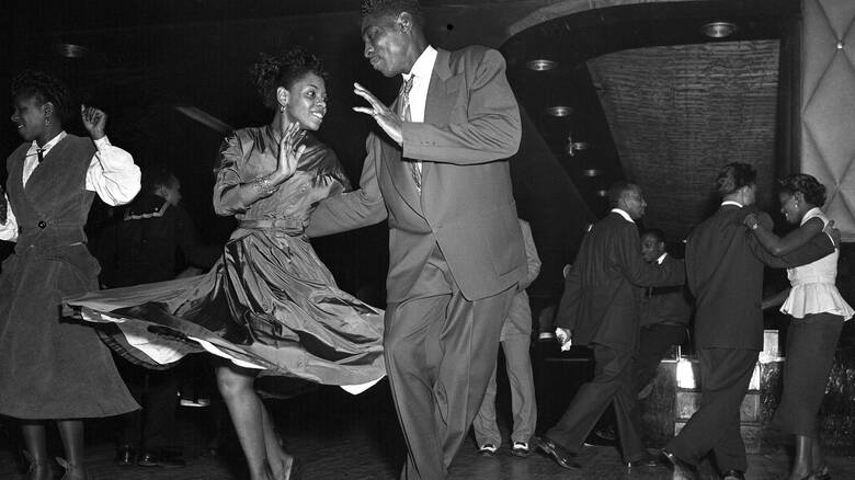 Savoy Ballroom: Τη θρυλική αίθουσα χορού swing τιμά σήμερα το Google Doodle