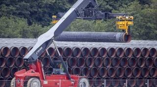 Μπάιντεν: Άρση των «αντιπαραγωγικών» κυρώσεων για τον Nord Stream 2