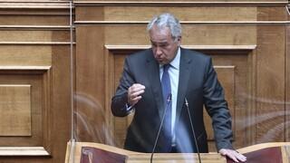 Νέα έκκληση Βορίδη στον ΣΥΡΙΖΑ για την άρση των περιορισμών στην ψήφο των αποδήμων