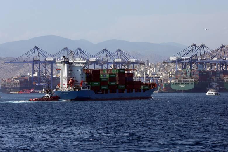 «Πράσινα» τα λιμάνια της χώρας: Με τη χρήση ΑΠΕ θα γίνουν ενεργειακοί κόμβοι και αποδοτικά
