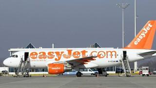 EasyJet: Η φετινή τουριστική χρονιά δεν θα πάει χαμένη