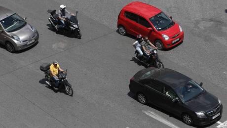 Τέλη κυκλοφορίας με τον μήνα: Αναλυτικά οι οδηγίες για την άρση της ακινησίας του οχήματος
