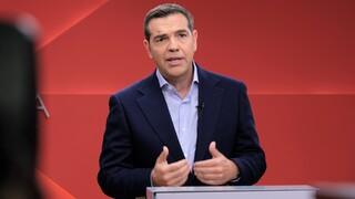 Τσίπρας στην ΚΟ του ΣΥΡΙΖΑ: Το σύνταγμα μετατρέπεται στο όνομα μιας πλατείας