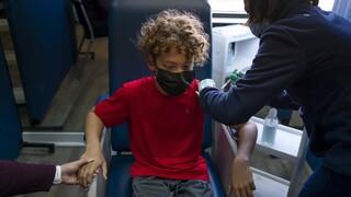 Κορωνοϊός: Τι θα γίνει με τον εμβολιασμό των παιδιών 12-15 ετών
