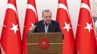 Στροφή Ερντογάν: «Βλέπει» νέα εποχή στις σχέσεις με τις ΗΠΑ
