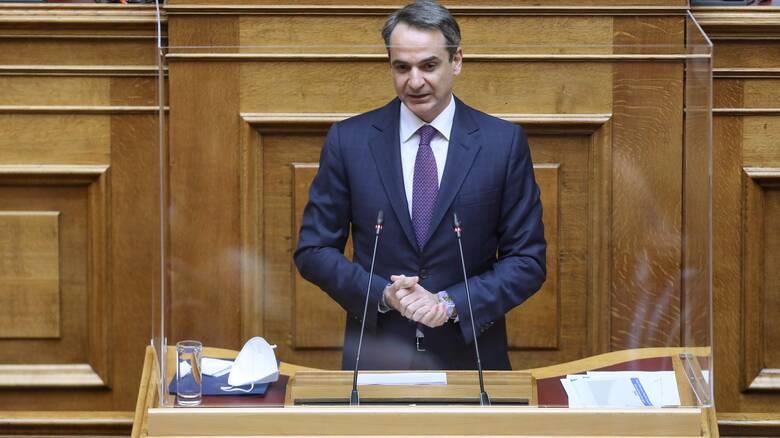 Ψήφος αποδήμων: Ο Μητσοτάκης δείχνει στον ΣΥΡΙΖΑ πώς ξέμεινε από «χαρτιά» στη μάχη του κέντρου