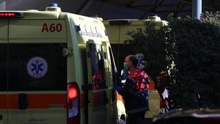 Πύργος: Στην Αθήνα 34χρονη με αιμορραγικό εγκεφαλικό - Είχε εμβολιαστεί με το AstraZeneca