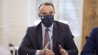 Σταϊκούρας: Εντός των επόμενων ωρών ανοίγει το Taxisnet για τις φορολογικές δηλώσεις