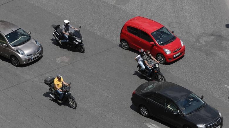 Άδειες οδήγησης: Διαθέσιμες μέσω του gov.gr σε όλη τη χώρα