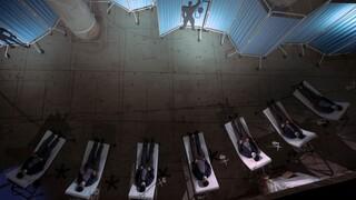 Μια αρχιτεκτονική πρόταση για το «Νοσοκομείο του Μέλλοντος»