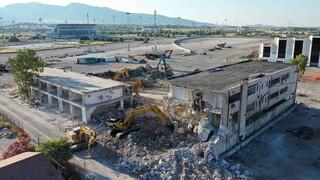 Σταϊκούρας: Οι 14 ενέργειες για την εκκίνηση της επένδυσης του Ελληνικού