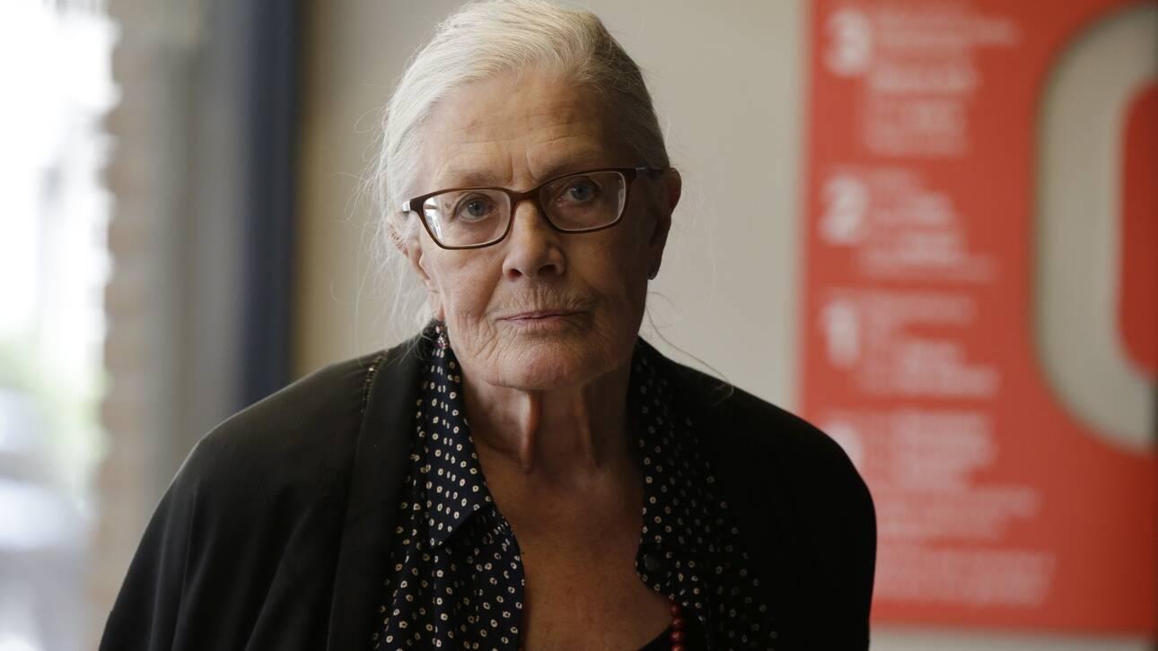 Βανέσα Ρεντργκρέιβ: Αρνείται να συμπρωταγωνιστήσει με τον Κέβιν Σπέισι