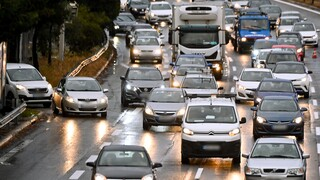 Τέλη κυκλοφορίας με τον μήνα: Αναλυτικός «οδηγός» της ΑΑΔΕ