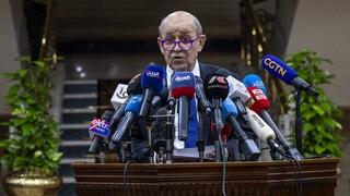 Ισραηλινή οργή κατά Γαλλίας για τον «κίνδυνο Απαρτχάιντ» χωρίς λύση των δύο κρατών