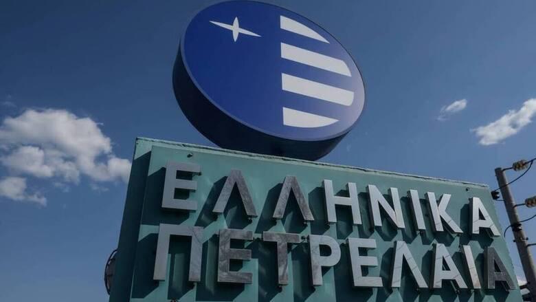 ΕΛΠΕ: Καθαρά κέρδη 90 εκατ. ευρώ και EBITDA 176 εκατ. ευρώ στο πρώτο τρίμηνο