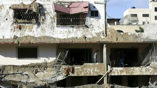 ΟΗΕ: Εγκλήματα πολέμου ενδέχεται να συνιστούν οι ισραηλινές επιδρομές στη Γάζα