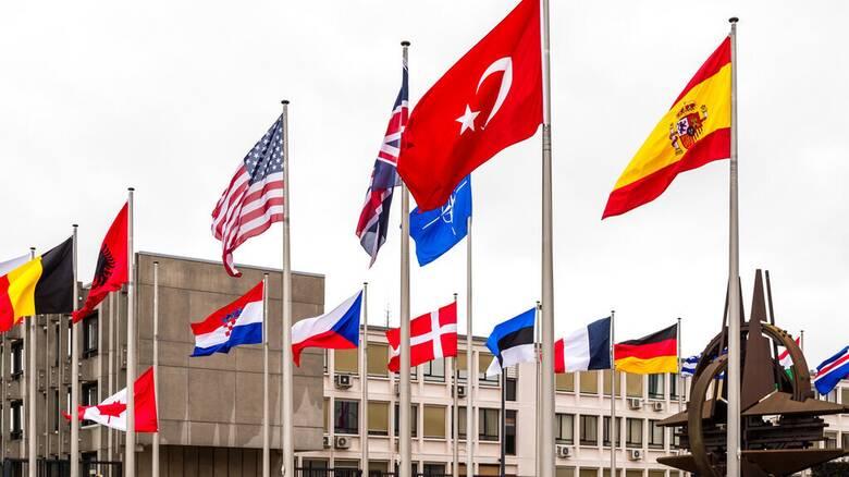 «Αεροπειρατεία Λουκασένκο»: Πιέσεις Τουρκίας στο ΝΑΤΟ για να πέσει στα «μαλακά» η Λευκορωσία
