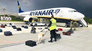 «Αεροπειρατεία Λουκασένκο»: Αρχίζει έρευνα ο ICAO για την εκτροπή της πτήσης Αθήνα-Βίλνιους