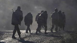 Αρμένιοι στρατιώτες αιχμάλωτοι του Αζερμπαϊτζάν - Άμεση απελευθέρωση ζητούν οι ΗΠΑ