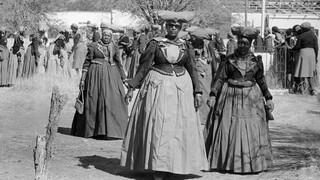 Η Γερμανία αναγνωρίζει για πρώτη φορά τη γενοκτονία που διέπραξε στη Ναμίμπια