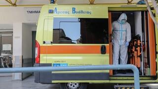 Ρόδος: Σε κρίσιμη κατάσταση 18χρονη τουρίστρια που έπεσε από ταράτσα βίλας