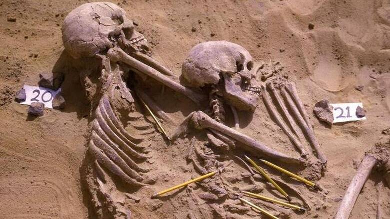 Λόγω κλιματικής αλλαγής οι πρώτοι γνωστοί πόλεμοι της ανθρωπότητας, λένε οι ερευνητές