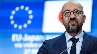 Μισέλ για Ψηφιακό Πιστοποιητικό Covid: Σημαντικό ευρωπαϊκό επίτευγμα