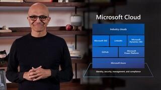 Build 2021: η Microsoft επεκτείνει τις επιλογές που δίνει στους δημιουργούς εφαρμογών