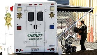 Καλιφόρνια: «Δυσαρεστημένος» από τη δουλειά του ο ένοπλος που σκότωσε 9 συναδέλφους και αυτοκτόνησε