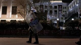 «Οι διαδικασίες τρέχουν κανονικά»: Διαψεύδονται τα περί «παγώματος» της πανεπιστημιακής αστυνομίας