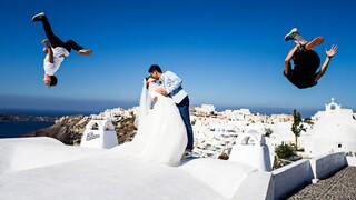 «Κραυγή αγωνίας» από τους διοργανωτές γαμήλιων εκδηλώσεων από το εξωτερικό