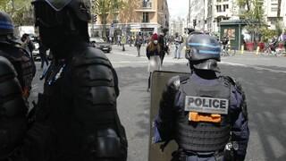 Γαλλία: Επίθεση αγνώστου με μαχαίρι κατά γυναίκας αστυνομικού