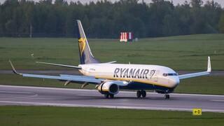 Καταγγελία Ryanair: Η Λευκορωσία αρνήθηκε το αίτημα του πιλότου να επικοινωνήσει με την εταιρεία