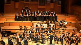 Η Συμφωνική Ορχήστρα και η Χορωδία Δήμου Αθηναίων επιστρέφουν διαδικτυακά