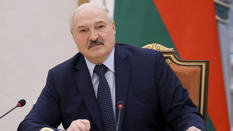 Αλεξάντερ Λουκασένκο: Ένας «δικτάτορας» με τις πλάτες του Πούτιν