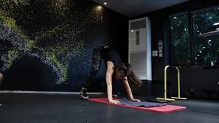 «Επιστρέφουν» τα γυμναστήρια: Πώς θα λειτουργήσουν - Τι ισχύει με τη μάσκα