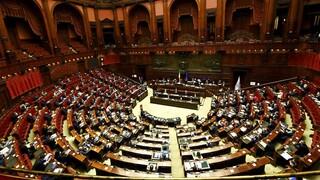 Ρώμη: Εγκρίθηκε από τη Γερουσία η συμφωνία για την οριοθέτηση ΑΟΖ Ελλάδας - Ιταλίας