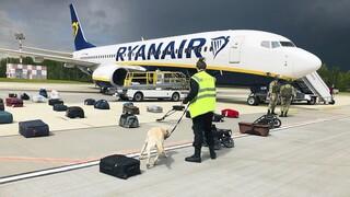 Νέες κυρώσεις από ΗΠΑ κατά Λευκορωσίας μετά την εκτροπή του αεροσκάφους της Ryanair