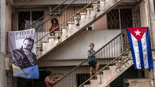 Κούβα: Το αμερικανικό εμπάργκο δυσκολεύει την εκστρατεία ανοσοποίησης