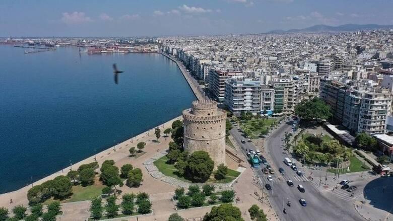 Κορωνοϊός - Θεσσαλονίκη: Τι δείχνουν γραφήματα του ΑΠΘ για το ιικό φορτίο στα λύματα