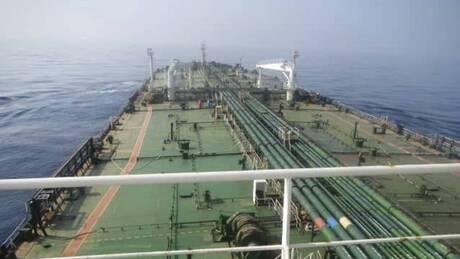 Ινδονησία: Αποδεσμεύθηκε ιρανικό τάνκερ μετά από τέσσερις μήνες