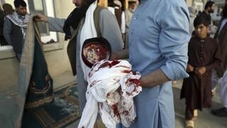 «Έκρηξη» βίας στο Αφγανιστάν: Βλήμα όλμου έπληξε γαμήλια γιορτή - Τουλάχιστον 13 νεκροί