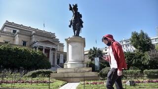 Κορωνοϊός: Τι λένε οι Έλληνες επιστήμονες για αποστάσεις και μάσκες