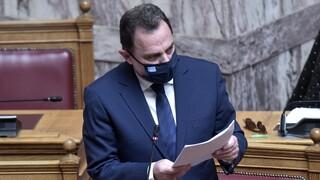 Γεωργαντάς: Μέσα στην εβδομάδα το ψηφιακό πιστοποιητικό στην Ελλάδα
